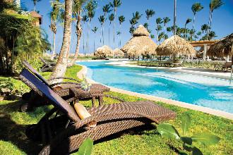 Image du secrets royal beach garden offert par VosVacances.ca