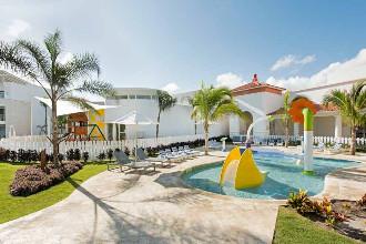 Image du sensatori resort fitness offert par VosVacances.ca