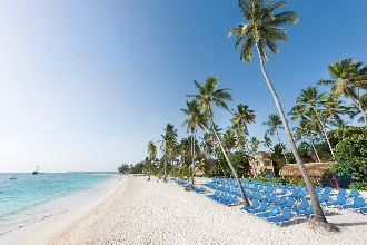 Image du sunscape bavaro beach fitness offert par VosVacances.ca