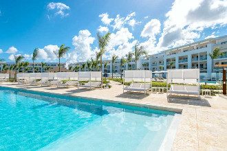 Image du the grand reserve at paradisus palma real allaround offert par VosVacances.ca