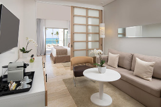 Image du the reserve at paradisus palma real beach offert par VosVacances.ca