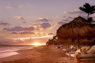 Image du the reserve at paradisus punta cana balcony offert par VosVacances.ca