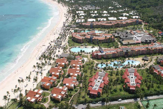 Image principale de l'hôtel Tropical Deluxe Princess offert par VosVacances.ca