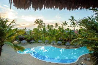 Image du tropical princess beach offert par VosVacances.ca