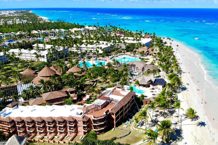 Image du vik hotel cayena beach allaround offert par VosVacances.ca