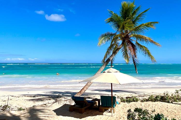 Image principale de l'hôtel VIK Hotel Cayena Beach offert par VosVacances.ca