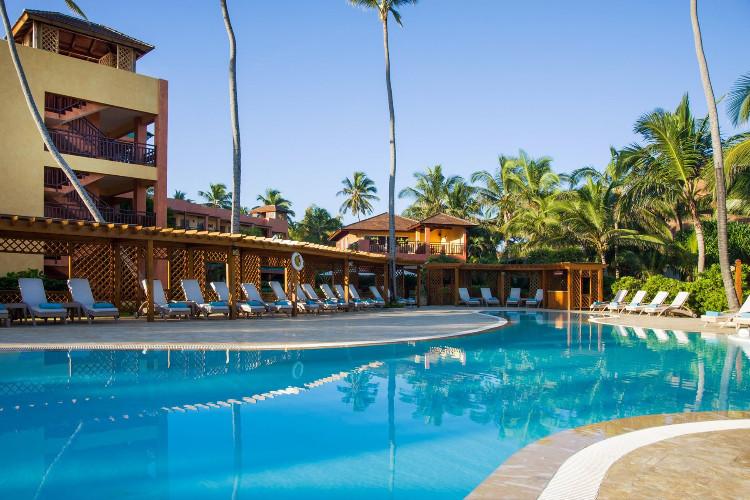 Image du vik hotel cayena beach garden offert par VosVacances.ca