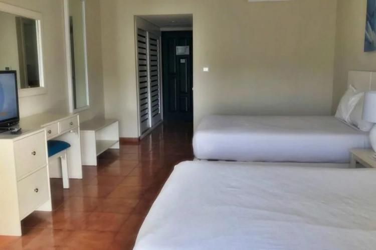 Image du vista sol beach offert par VosVacances.ca