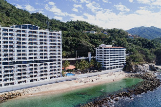 Main image of the Costa Sur Resort And Spa offered by YourVacations.ca