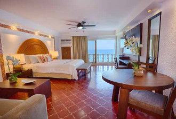 Image du costa sur resort and spa balcony offert par VosVacances.ca