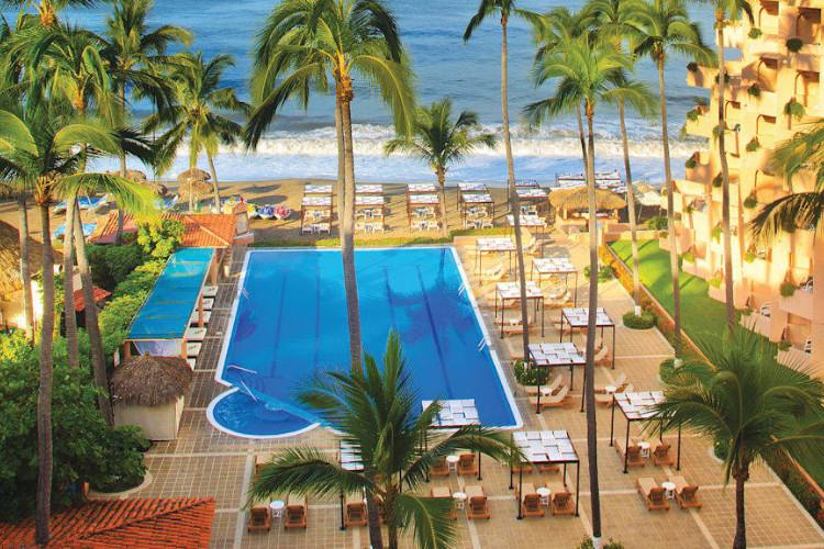 Image principale de l'hôtel Crown Paradise Golden offert par VosVacances.ca