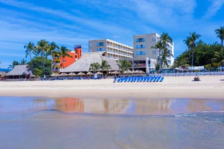 Image principale de l'hôtel Decameron Isla Coral offert par VosVacances.ca