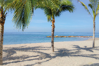 Image du fiesta americana (pas grand) beach offert par VosVacances.ca