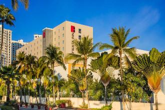 Image principale de l'hôtel Fiesta Inn Puerto Vallarta Isla offert par VosVacances.ca