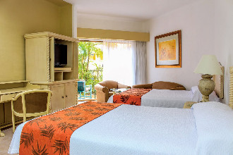 Image du friendly vallarta balcony offert par VosVacances.ca