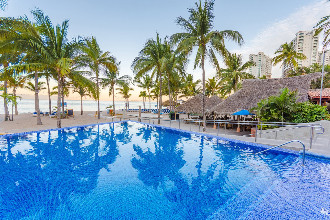 Image du friendly vallarta beach offert par VosVacances.ca