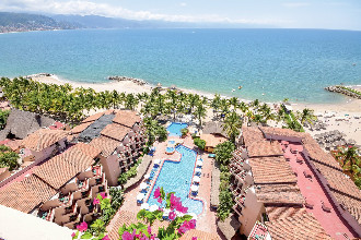 Image du friendly vallarta fitness offert par VosVacances.ca