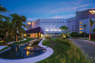 Main image of the Hard Rock Hotel offered by YourVacations.ca