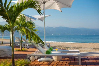 Image du hilton resort beach offert par VosVacances.ca
