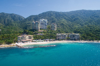 Image du hotel mousai beach offert par VosVacances.ca