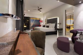 Image du hotel mousai fitness offert par VosVacances.ca