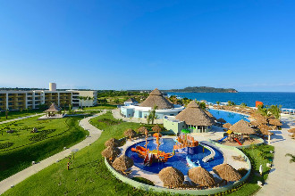 Main image of the Iberostar Playa Mita offered by YourVacations.ca