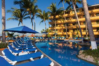 Image principale de l'hôtel Las Palmas by the Sea offert par VosVacances.ca