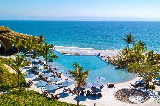 Image du marival armony luxury resort balcony offert par VosVacances.ca