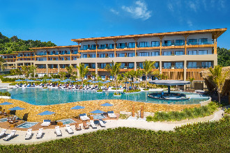 Image du marival armony luxury resort golf offert par VosVacances.ca