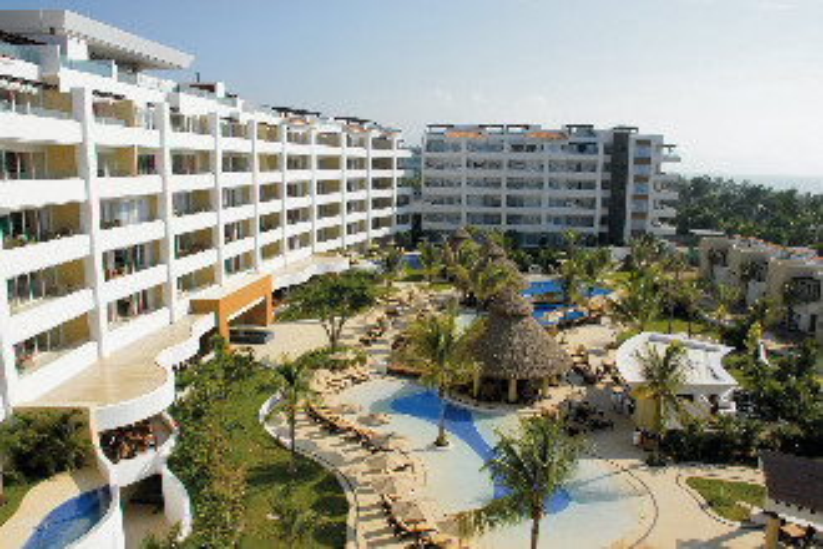 Image principale de l'hôtel Marival Distinct Residences offert par VosVacances.ca