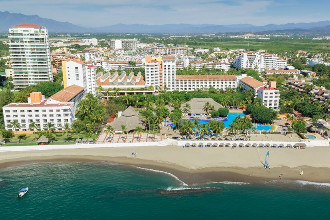 Main image of the Melia Puerto Vallarta offered by YourVacations.ca