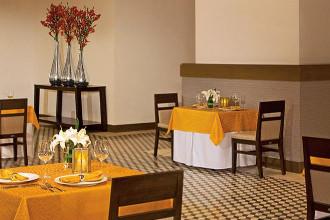 Image du now amber resort spa balcony offert par VosVacances.ca