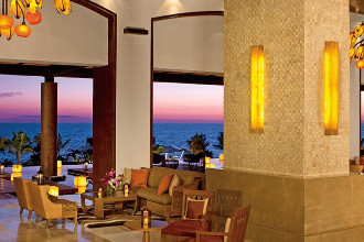 Image du now amber resort spa beach offert par VosVacances.ca