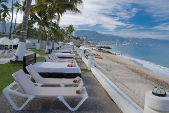 Image du plaza pelicanos club golf offert par VosVacances.ca