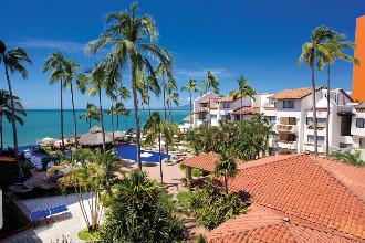 Image principale de l'hôtel Plaza Pelicanos Grand offert par VosVacances.ca