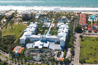 Main image of the Riu Jalisco offered by YourVacations.ca