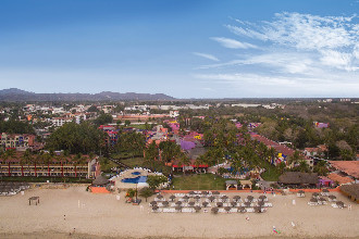 Main image of the Royal Decameron offered by YourVacations.ca