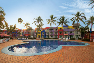 Image du royal decameron beach offert par VosVacances.ca