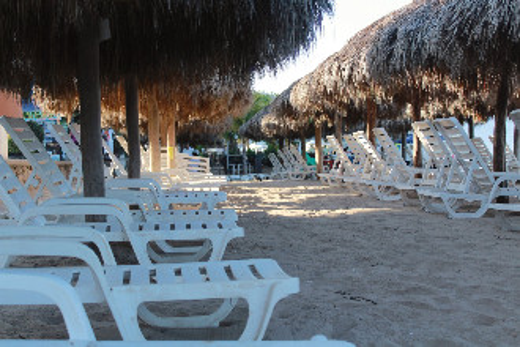 Image du san marino beach offert par VosVacances.ca