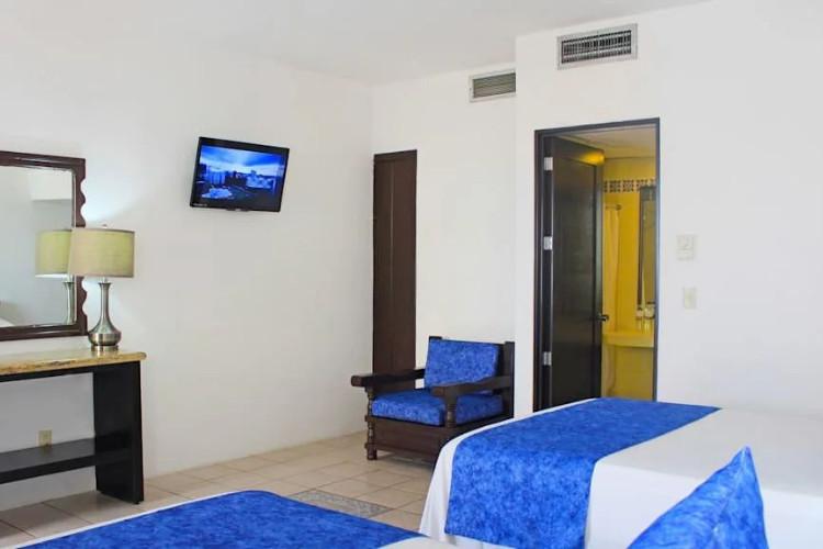 Image du san marino fitness offert par VosVacances.ca