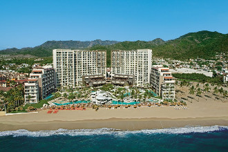 Main image of the Secrets Vallarta Bay offered by YourVacations.ca