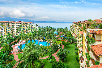 Main image of the Velas Vallarta offered by YourVacations.ca