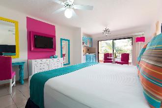 Image du villa del palmar (pas flamingo) beach offert par VosVacances.ca