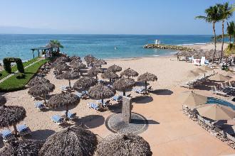 Image du villa del palmar (pas flamingo) fitness offert par VosVacances.ca
