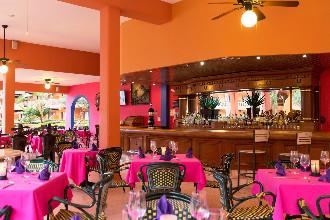 Image du villa del palmar (pas flamingo) garden offert par VosVacances.ca