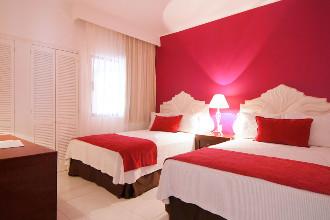 Image du villas vallarta balcony offert par VosVacances.ca