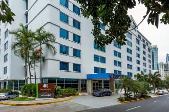 Image principale de l'hôtel Doubletree By Hilton offert par VosVacances.ca