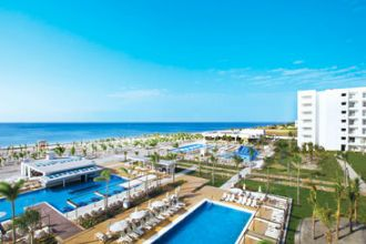 Main image of the Riu Playa Blanca offered by YourVacations.ca