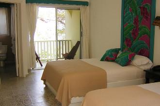 Image du turquoise bay balcony offert par VosVacances.ca
