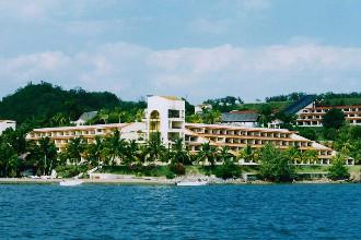 Image principale de l'hôtel Brisas Sierra Mar offert par VosVacances.ca